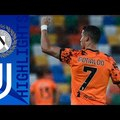 Udinese - Juventus 1:2