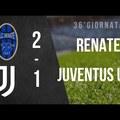 Serie C: Renate - Juventus U23 2:1
