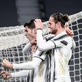 Morata üzent a Juventus szurkolóinak