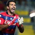 """Buffon: """"Soha nem éreztem olyat, mint a Real elleni negyeddöntőben"""""""