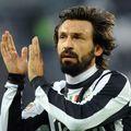 Pirlo veszi át az U23 irányítását