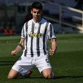 """Morata: """"A BL-ben lenne a helyünk, de csak nézzük a meccseket"""""""