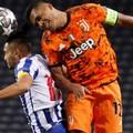 """Alex Sandro: """"Megismételtük a Napoli elleni hibákat"""""""