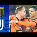 Parma-Juventus 0:4
