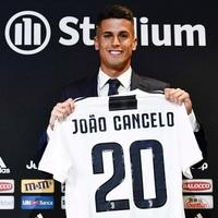 """Cancelo: """"A Juventushoz akartam csatlakozni"""""""