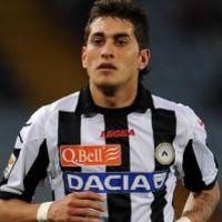 Az Udinese és Pereyra a Juventusra vár