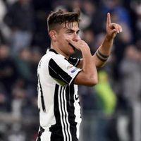 """Dybala: """"Nagy öröm a Juventus kiválóságaival futballozni"""""""