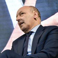 Marotta az Inter szolgálatába szegődhet