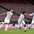 Bonucci és Arthur az FC Barcelona elleni győzelemről