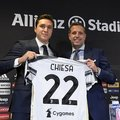"""Chiesa: """"Nagyszerű eredményeket fogunk elérni"""""""