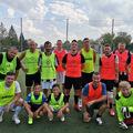 Megrendezésre került az I. Juventus Blog focitorna