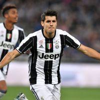 A Juventus 25 milliót kínálhat Moratáért