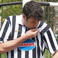 Puzsér Róbert a Juventus jelenéről és jövőjéről