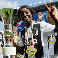 Elhagyja Olaszországot a Juventus női csapatának csillaga