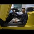 Dybala egy Aventador megvásárlásával ünnepelte 100. gólját