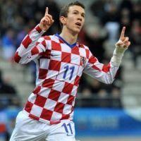 A Wolfsburg horvát szélsőjét figyeli a Juventus