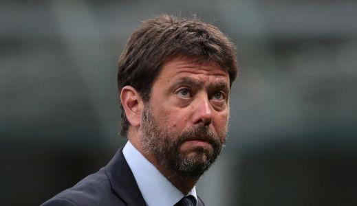 Andrea Agnelli maradhat a Juventus élén