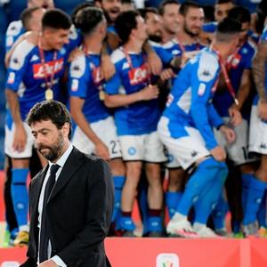 Elemzés: a Napoli elleni meccs