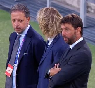 """Agnelli: """"A BL-győzelem már nem lehet csak álom"""""""