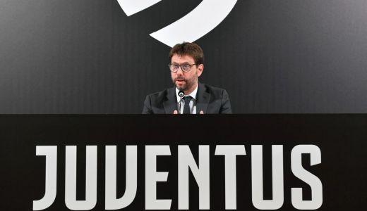 """Agnelli: """"Keserédes szezont zárt a Juventus"""""""