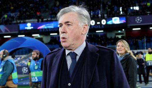 """Ancelotti: """"Pirlónak nincsen varázspálcája"""""""