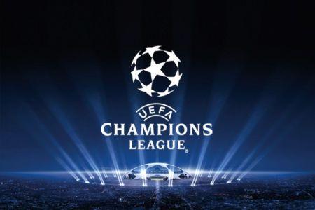 Az Olympique Lyon elleni mérkőzés