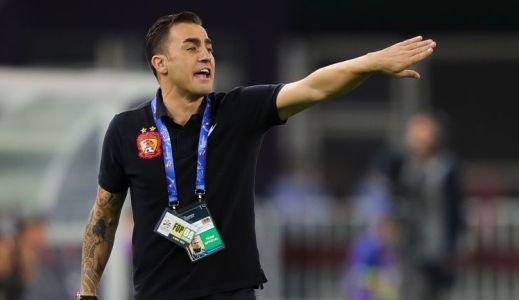 """Cannavaro: """"A Juventus kétszeresen is hibázna Pirlo menesztésével"""""""