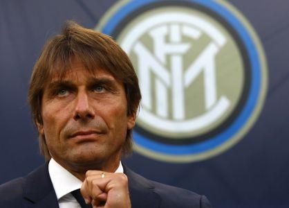 Conte tagadja, hogy kapcsolatba lépett volna a Juventusszal