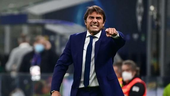 Az Inter futja a bajnokságban a legtöbbet