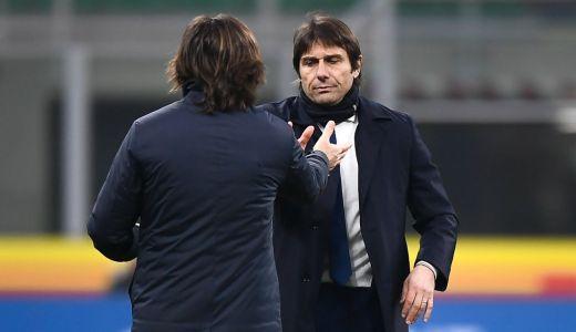 Conte elnézést kért a sportszerűtlen gesztusért