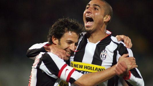 Trezeguet szívesen dolgozna Del Pieróval a Juventusnál