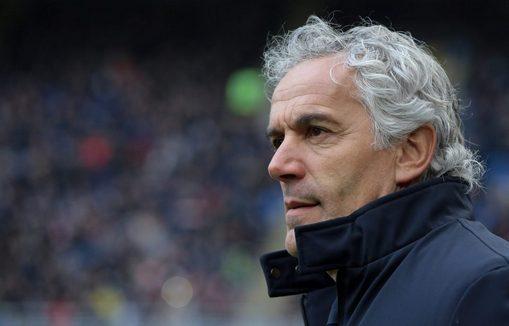 """Donadoni: """"A Juve be fogja érni az élbolyt"""""""