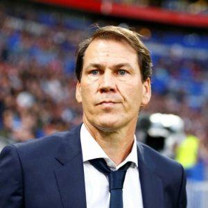 """Rudi Garcia: """"Reménykedem, hogy a Juve alábecsül majd bennünket"""""""