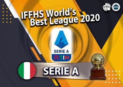 A Serie A a világ legerősebb bajnoksága