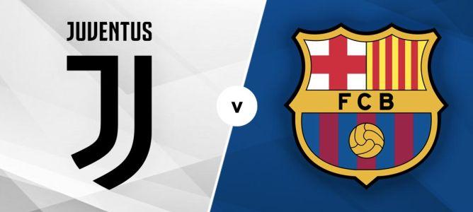 Juventus-FC Barcelona: a várható kezdőcsapatok