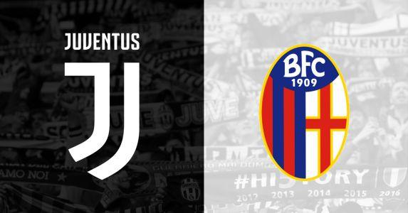 Juventus-Bologna: a várható kezdőcsapatok
