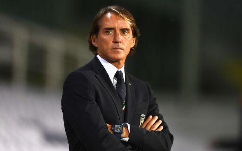 """Mancini: """"Természetes, hogy Pirlónak nehézségei adódnak"""""""