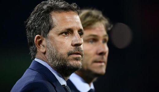 Allegri érkezésével Paratici és Nedvěd is távozhat a Juventustól