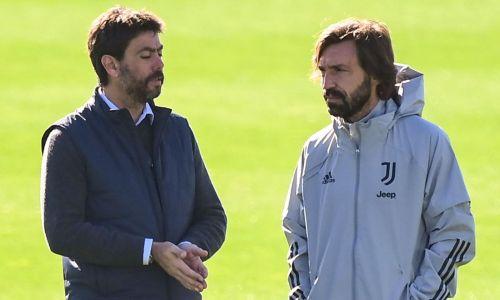 A Juve ismét türelmet kér játékosaitól