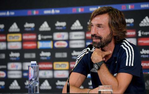 """Pirlo: """"Nagy meccset kell játszanunk"""""""