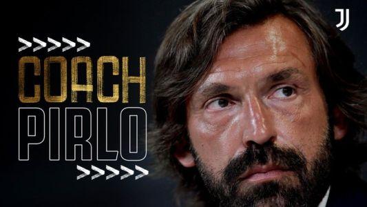 HIVATALOS: Andrea Pirlo irányítja a Juventust