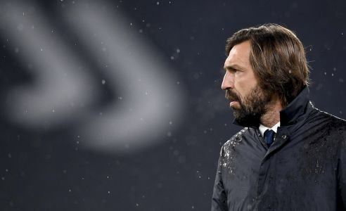 """Pirlo: """"Rossz hozzáállással léptünk pályára"""""""