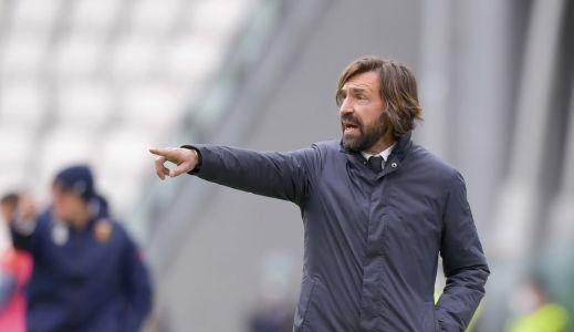 """Pirlo: """"Erre a szezonra eddig tízből hatost adnék magamnak"""""""