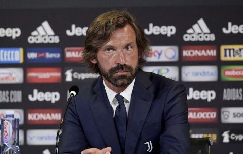 """Pirlo: """"Végül úgyis mindenkivel játszanunk kell"""""""