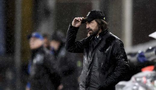"""Pirlo: """"A Juventus kezdi megtalálni a formáját"""""""