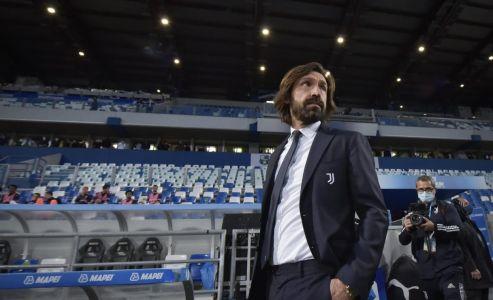 """Pirlo: """"Az Inter jobb teljesítményt nyújtott és éhesebb volt nálunk"""""""