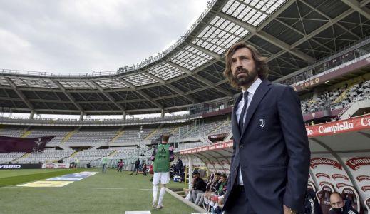 A Napoli elleni mérkőzés dönthet Pirlo jövőjéről