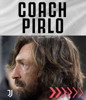 HIVATALOS: Pirlo veszi át a Juventus U23-as csapatát