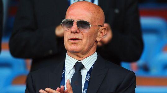 """Sacchi: """"A játékosok harci kedve hiányzik"""""""