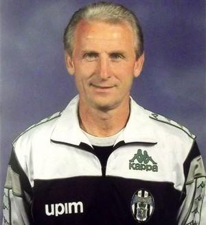 A Juventus Blog álomkezdője: Az edző